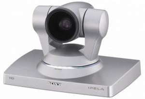 Sony HD Kamera